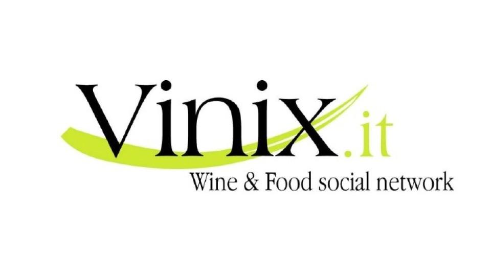 Vinix: vino, cibo e comunicazione