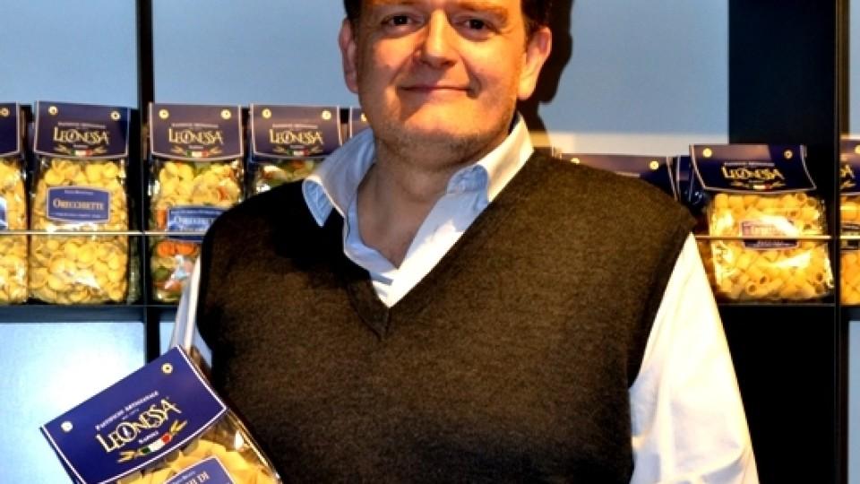 Dal pastificio al pastabar: intervista a Oscar Leonessa
