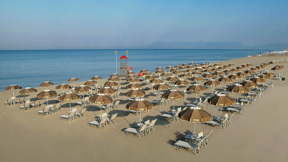 Matrimonio Spiaggia Paestum : Vacanze luxury gluten free gnamgnamstyle