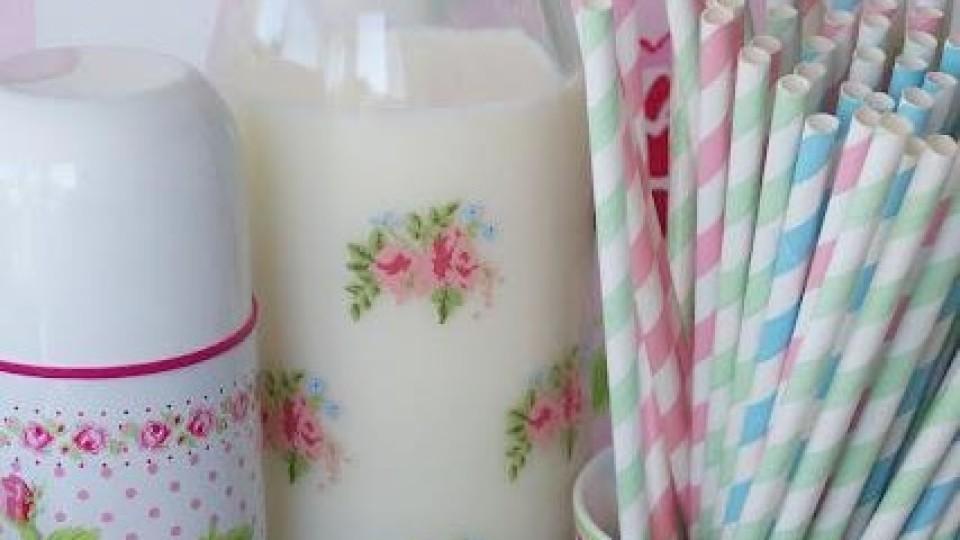 Il latte concilia il sonno
