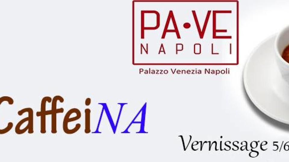 Caffeina: a palazzo Venezia il caffè il bella mostra