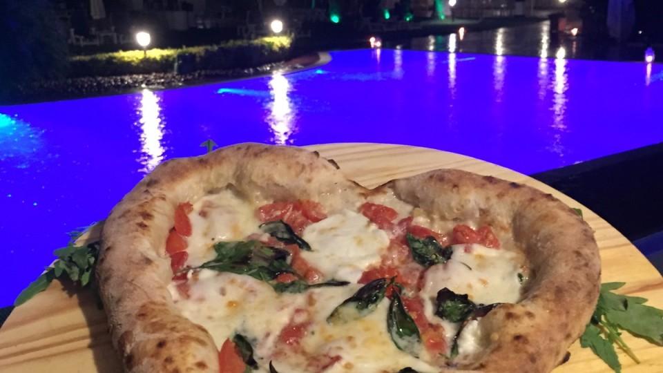 """Il 6 settembre al Complesso Agave di Pozzuoli """"The Art of Food all'Agave"""": cinema, gastronomia e solidarietà con Enzo Coccia and friends"""