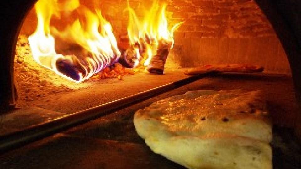 "PizzaVillage 2015, arriva ""La bomba"" dei fratelli Vesi dedicata a Elisabetta Gregoraci"