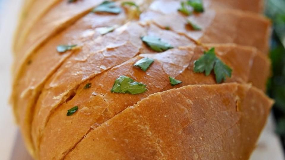 Tutta un'altra storia sul pane