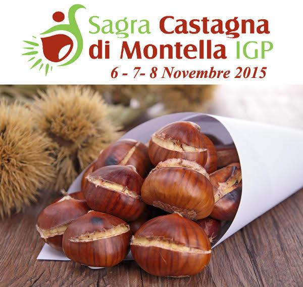 Sagra della Castagna di Montella IGP | gnamgnamstyle