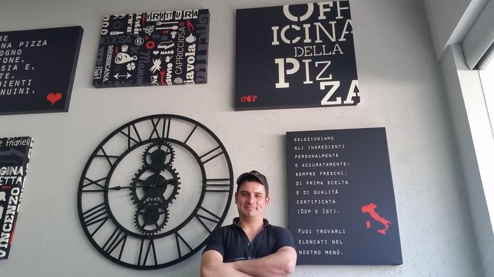 Dal 2 luglio all'Officina della Pizza dei fratelli Mennella arrivano le Perle torresi nel menu estivo