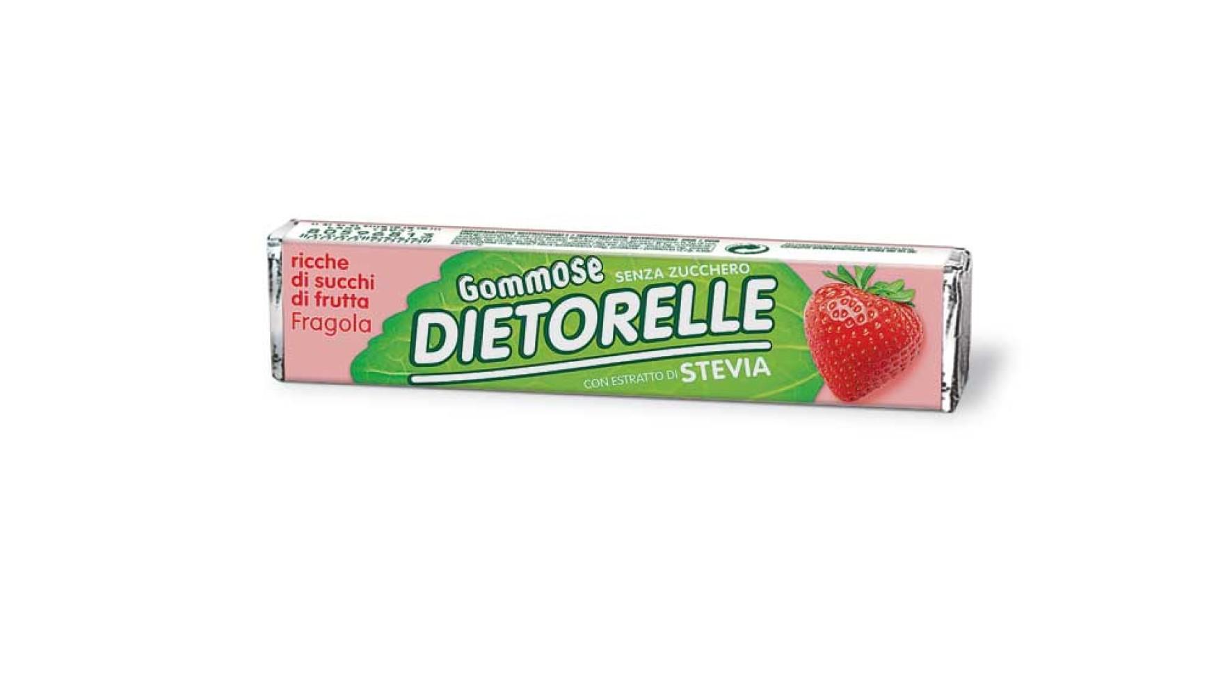 Le nuove Dietorelle, con più gusto e più leggerezza!