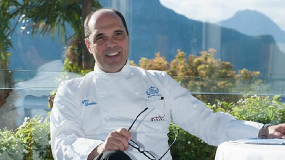 La cucina di Ettore Bocchia: alla ricerca del sapore delle origini