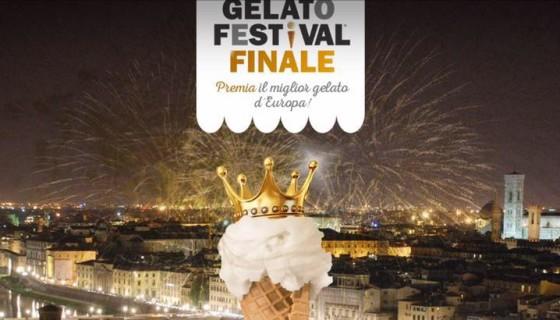 Gran finale del Gelato Festival a Firenze