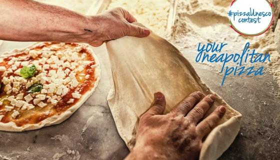 Contest #pizzaUnesco: il 27 settembre saranno svelati i vincitori