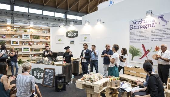 Nasce l'alleanza per le Verdure di Romagna
