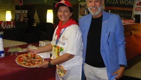 Pizza World Cup: un podio quasi tutto napoletano
