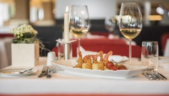 Novembre è il mese del relax solitario all'Hotel Terme Merano.