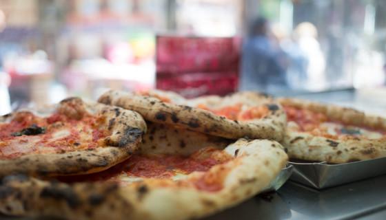 Pizza Experience: pizzaiolo per un giorno