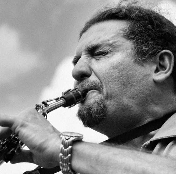 jazz e baccalà