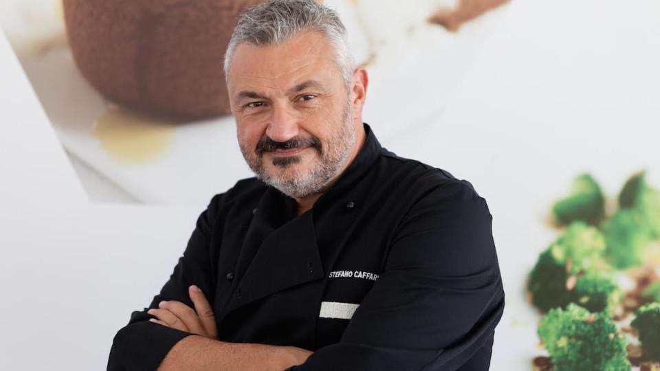 Il 4 febbraio a Casa Lerario la cucina de Il Cucchiaio d'Argento con Stefano Caffarri