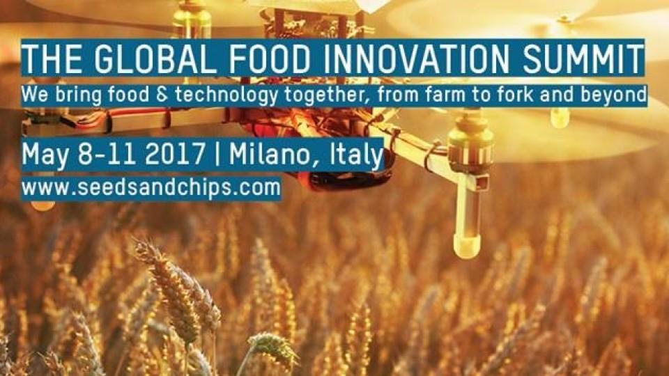 Milano Capitale Mondiale del food: il summit Seeds&Chips porta in città il meglio della food innovation internazionale