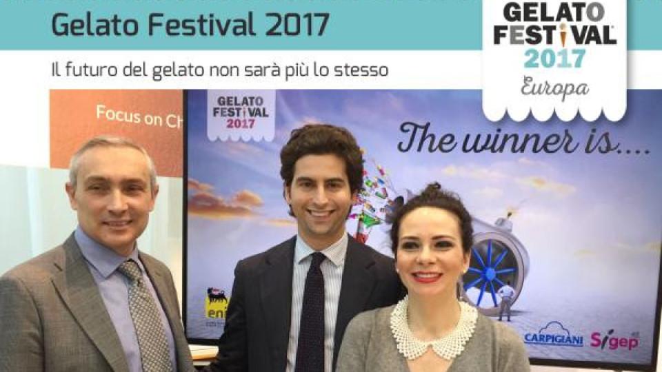 Gelato Festival 2017, il futuro del gelato non sarà più lo stesso
