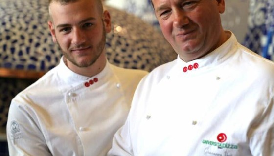 Pizza Gourmet di Giuseppe Vesi – Nuova apertura in via Caracciolo e marzo a Milano