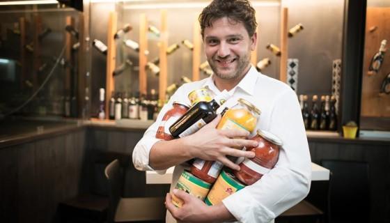"""A cena senza glutine"": riflessioni, degustazioni ed incontri sul tema  ai tavoli di Daniele Gourmet"