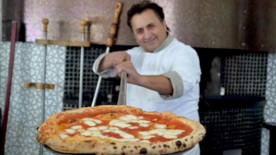 Pizza una grande tradizione: il 23 febbraio alla pizzeria Haccademia