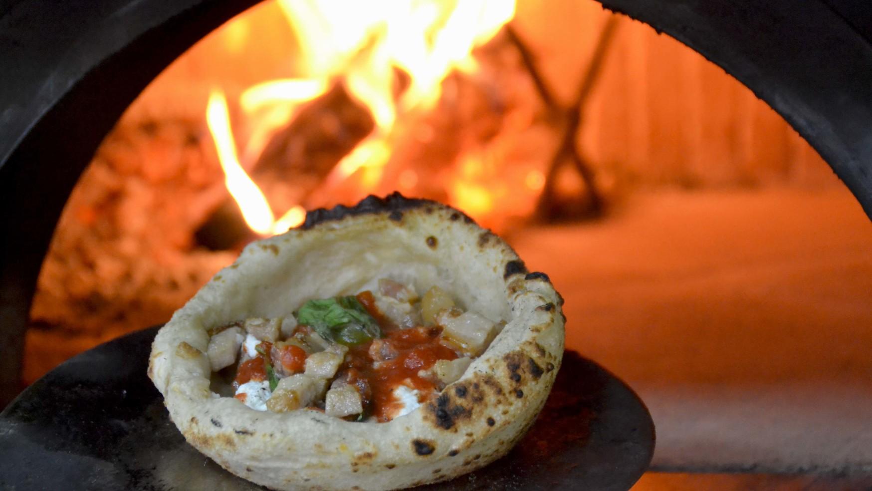 Bell e Kavr: il tempio della friggitoria e della pizza napoletana
