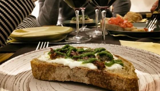 Le meraviglie del palato in degustazione da Tirabusciò a Pomigliano d'Arco