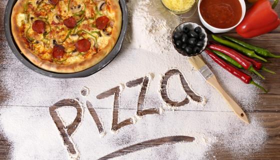 Tre cuochi Chic ospiti di tre affermate pizzerie flegree