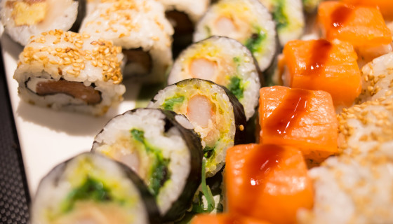 Tender: al Vomero un nuovo tempio della cucina giapponese