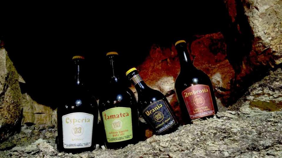 La birra fa VentiTRE' a Gesualdo Expone!
