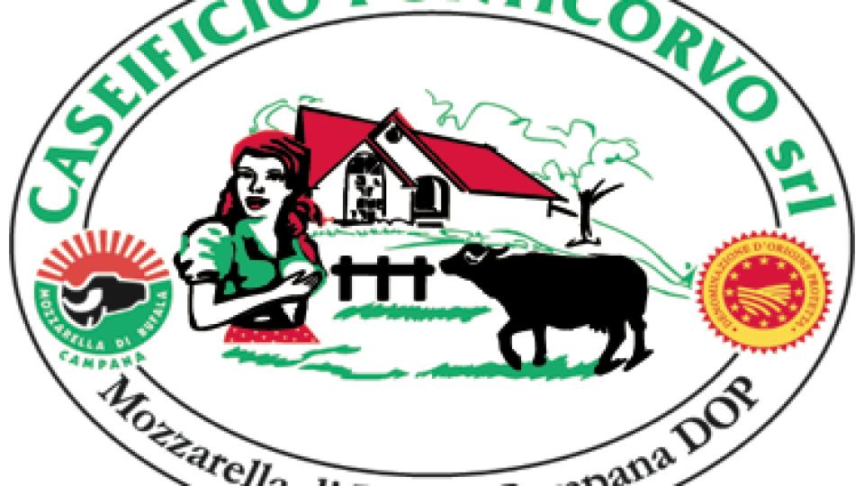 Il caseificio Ponticorvo Srl di Alvignano dal 22 al 24 maggio a Tutto Pizza Napoli
