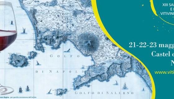 Vitignoitalia: Napoli per tre giorni meta dei wine lovers