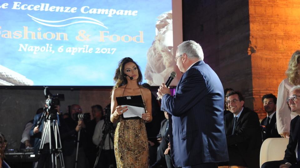 """Ad Amalfi protagoniste """"Le Eccellenze Campane Fashion e Food"""""""