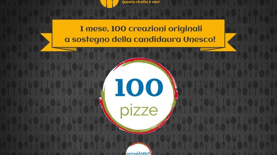 Raggiunte già cento pizze, successo sul web per il contest #pizzaUnesco