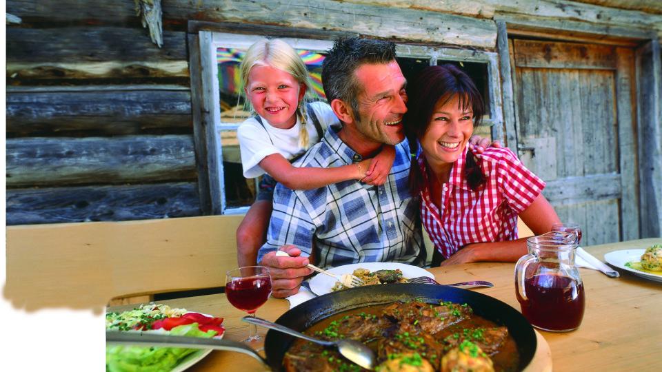 Le proposte autunnali dei Familienhotels Alto Adige/Südtirol