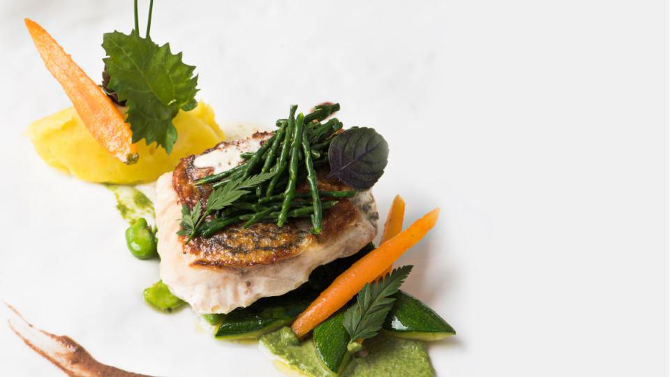 Positano gourmet: all'Hotel Le Agavi di Positano cena a 4 mani con gli chef Luigi Tramontano e Salvatore Bianco