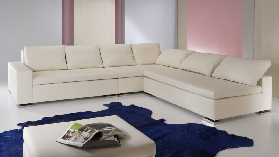 Missione relax, parola d'ordine: divano!
