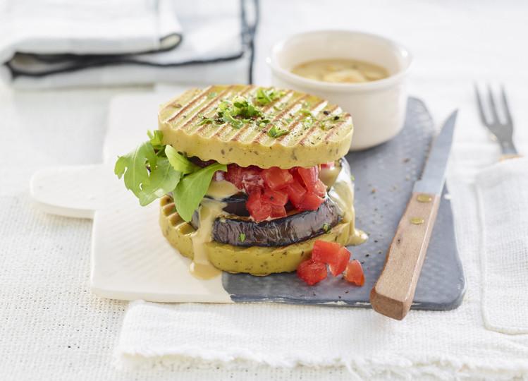 doppio burger