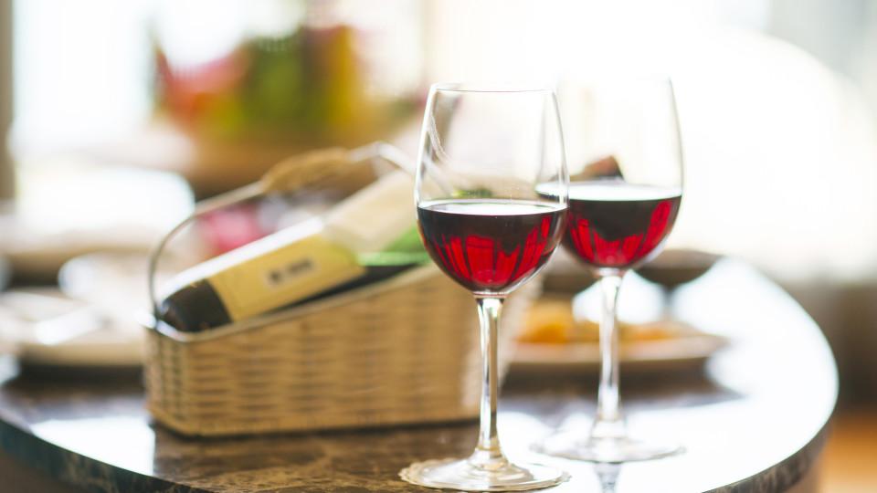 Rosso: il vino per antonomasia