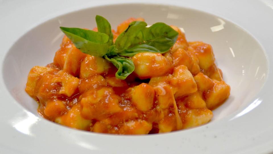 Blu Water Restaurant: piatti che raccontano il territorio