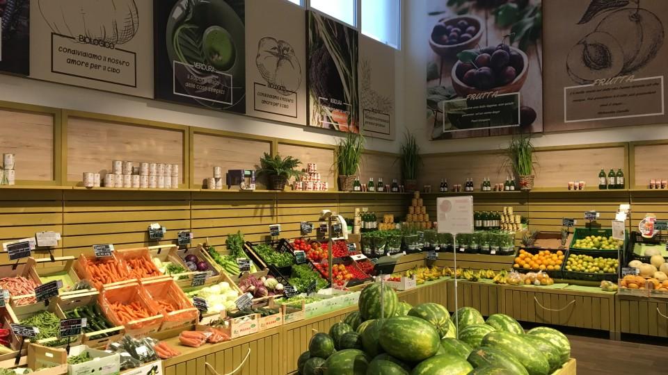 Biosapori inaugura il 23 settembre un nuovo punto vendita a Thiene