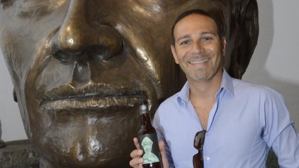 Il Miracolo di Fabio Ditto: la prima birra artigianale napoletana
